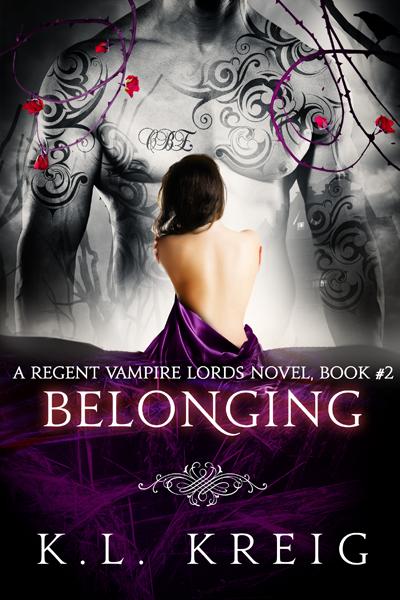 Belonging-Regent-Vampire-Lords-Book-2